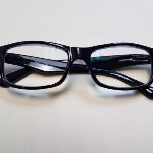 500x Tortoise Frame Professional Magnifying Eyeglasses